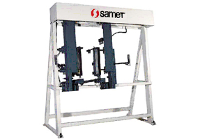 Sam-Box Channelled Press Fix Slide Assembly Machine