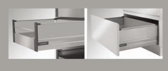 Side Panels – Plexi or Steel