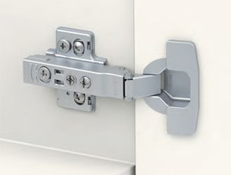 Impro Soft Close Hinge