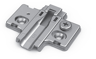 Impro Mounting Plate